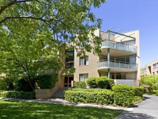 Kingston Terrace Serviced Apartments 金斯顿扬台服务公寓