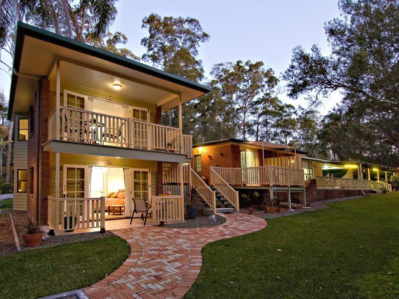 Poppies Bed and Breakfast Hotel - Hotell och Boende i Australien , Sunshine Coast