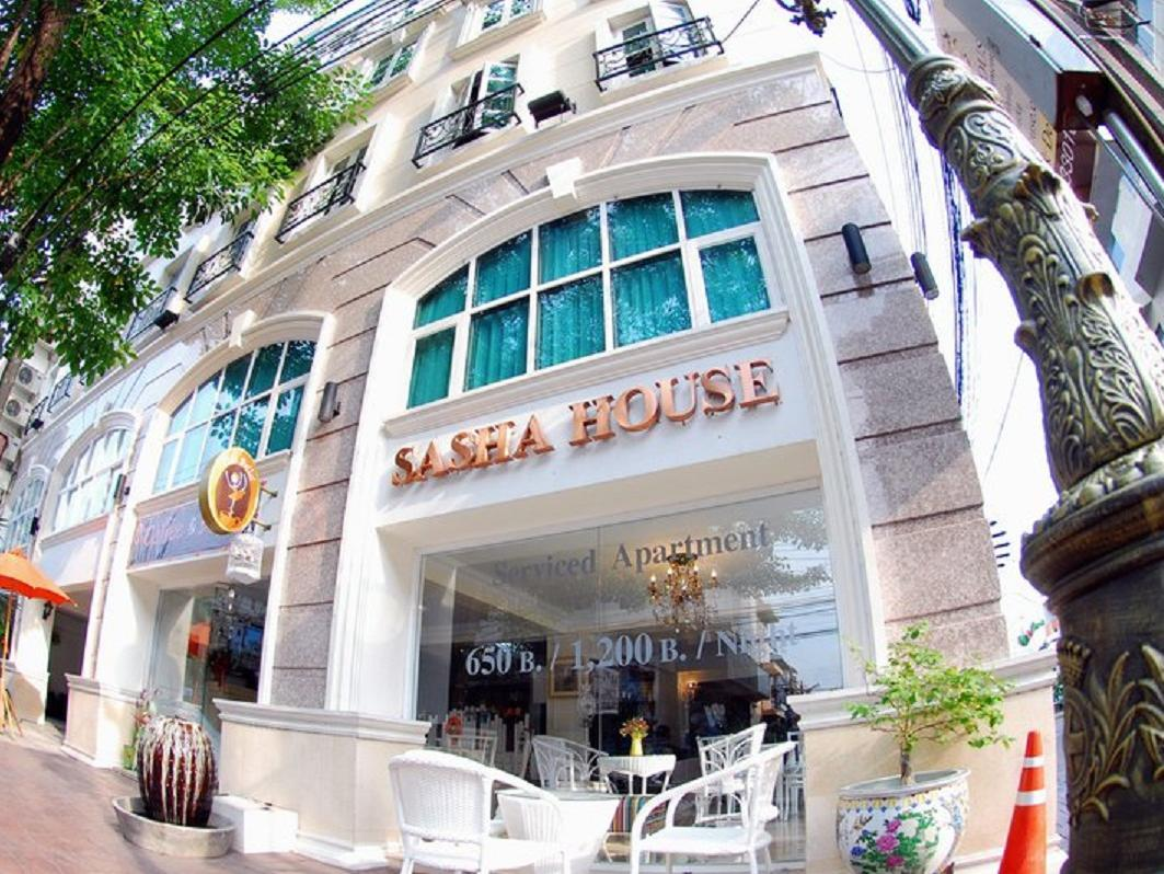 Sasha House - Hotels and Accommodation in Thailand, Asia