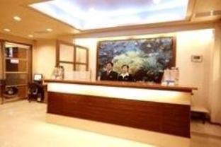Kindness Hotel Quang Hua