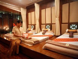 Suvarnabhumi Suite Bangkok - Spa
