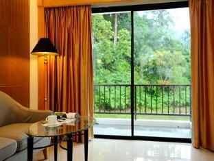 โรงแรม ทินิดี แอด ภูเก็ต
