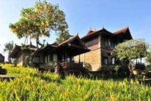 Hotell Anaheim Villa Lake Buyan