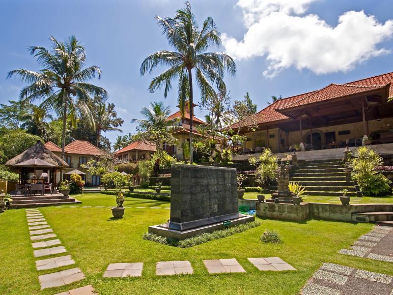Hotell Bali Villa Ubud