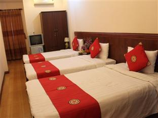 Moonshine Palace Hotel - Room type photo