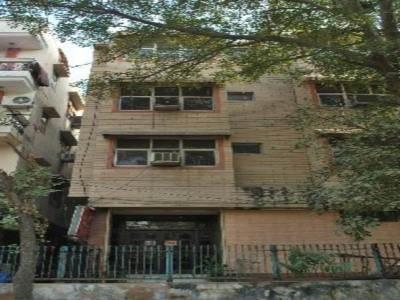 Harjas Palace - Hotell och Boende i Indien i New Delhi And NCR