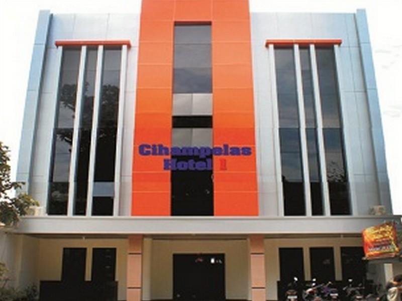 Hotel Cihampelas 1 - Hotels and Accommodation in Indonesia, Asia