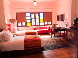 Hotel Penaga - Room type photo