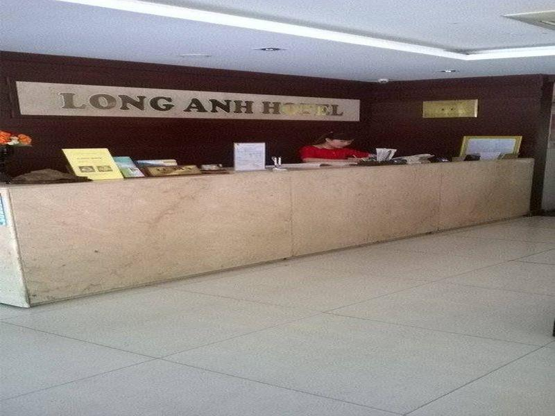 Hotell Long Anh Hotel