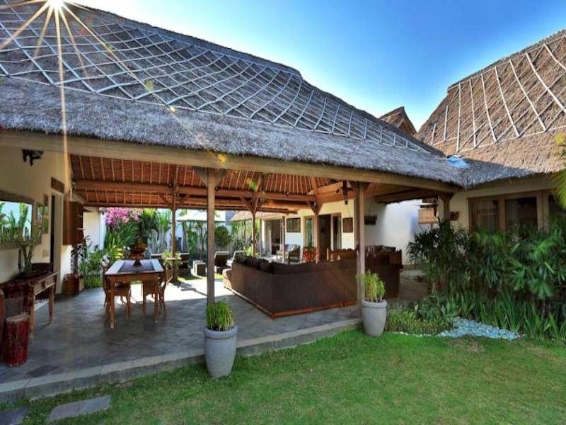 Hotell Villa Damai Bali
