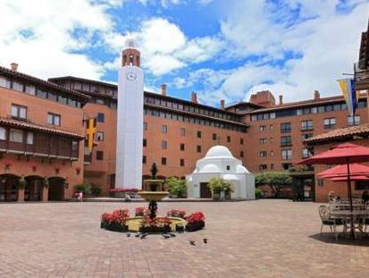 Hotel Estelar La Fontana - Hotels and Accommodation in Colombia, South America