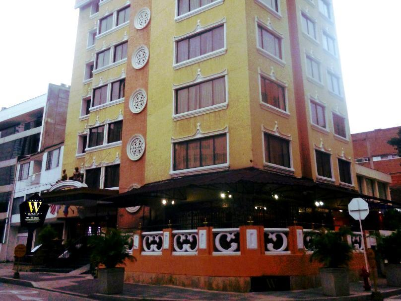 Hotel Windsor Plaza Cali - Hotels and Accommodation in Colombia, South America