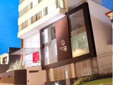 Hotel Estelar El Cable - Hotels and Accommodation in Colombia, South America