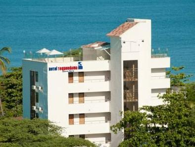 Hotel Tequendama Inn Santa Marta by Sercotel - Hotels and Accommodation in Colombia, South America