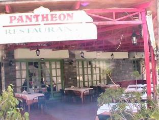 Pantheon Hotel Kos Island - Exterior