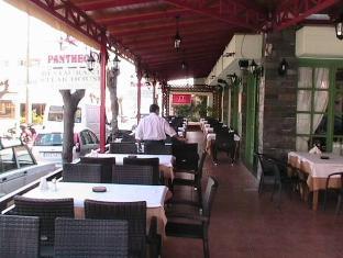 Pantheon Hotel Kos Island - Restaurant