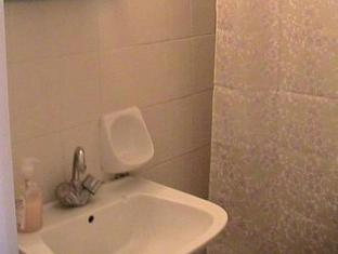 Pantheon Hotel Kos Island - Bathroom