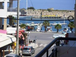 Pantheon Hotel Kos Island - Surroundings