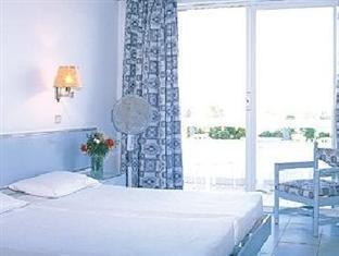 Happy Days Hotel רודוס - חדר שינה