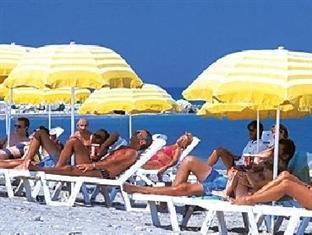 Happy Days Hotel רודוס - חוף ים