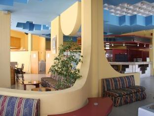 Happy Days Hotel רודוס - לובי