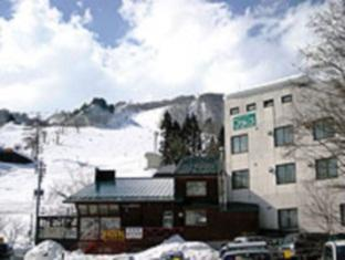 hotel Alupu Lodge