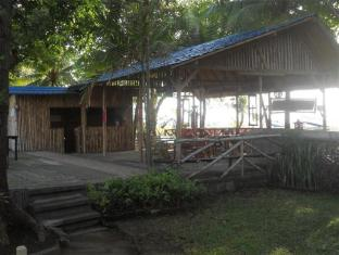 Bali Lovina Beach Cottages Bali - Gazebo Bar