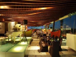 Empire Hotel Subang Kuala Lumpur - Kitchen Art Brasserie