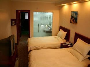 GreenTree Inn Huaian Chuzhou Road - Room type photo