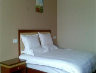 GreenTree Inn Hotel - Nantong Hongming Plaza - Room type photo