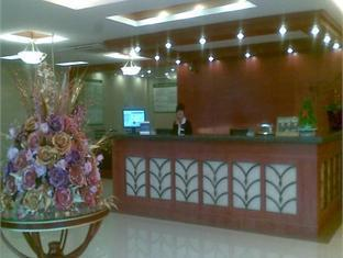 GreenTree Inn Hotel - Nantong Hongming Plaza