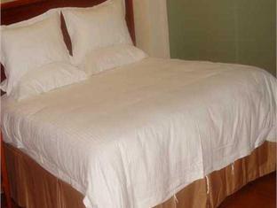 GreenTree Inn Hotel - Nantong Tongzhou Bus Station Express - Room type photo