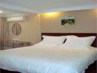GreenTree Inn Xiamen Huli Fanghu Road - Room type photo