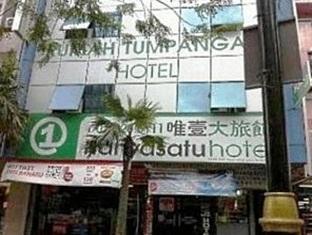 Hotel Hanya Satu - More photos