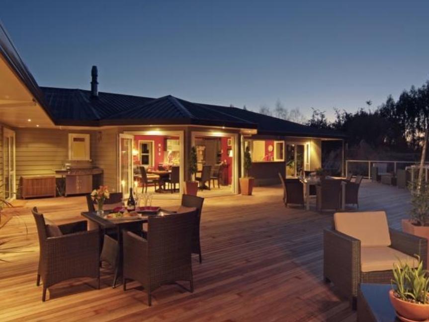 Kauri Point Homestay - Taupo