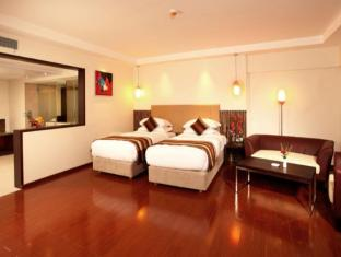 Mapple Adhwryou- Pune Pune - Superior Room