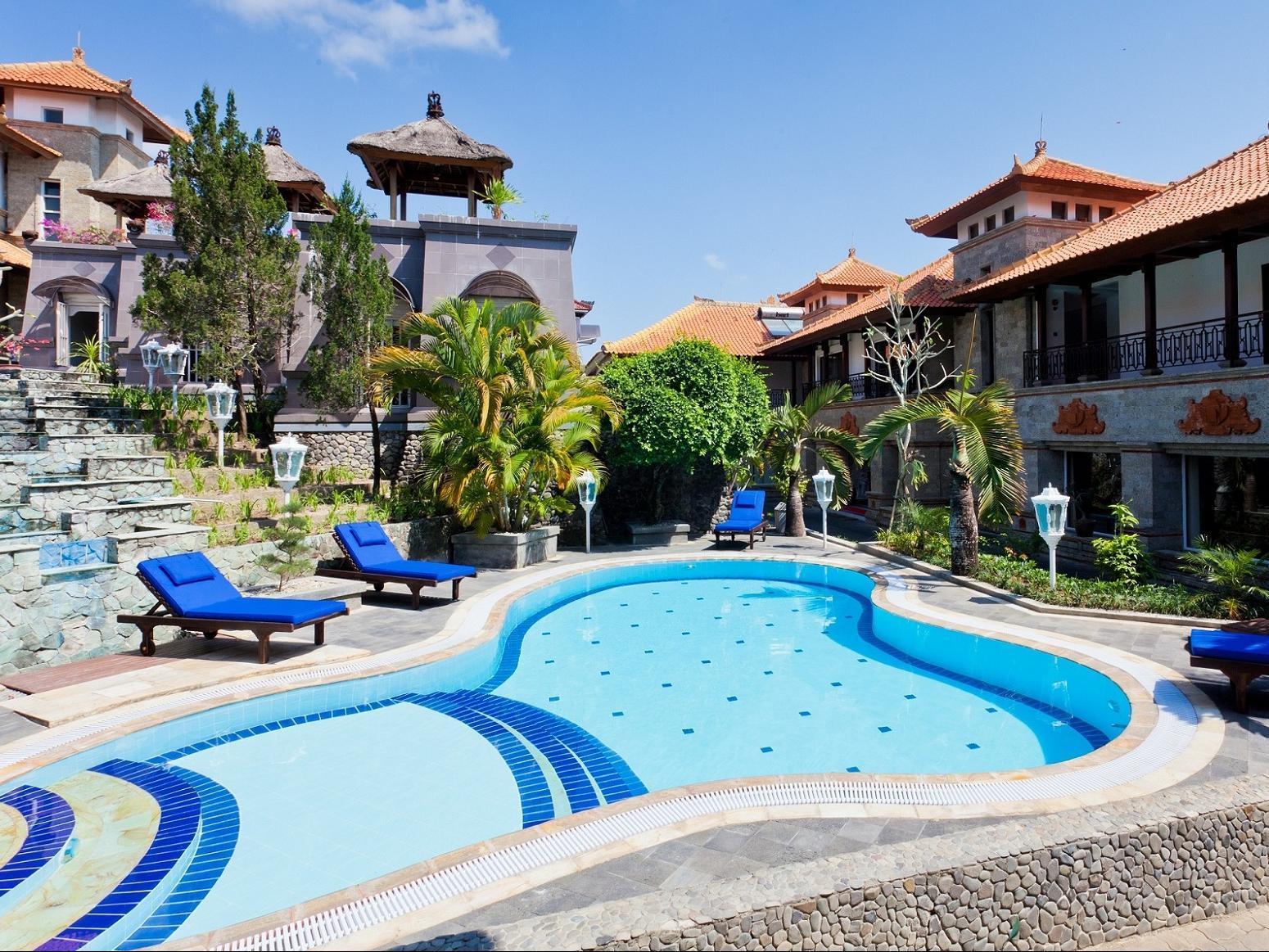 Hotell Sonni Puteri Galeria Hotel
