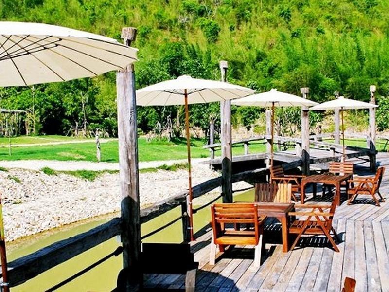 Hotell The Camp Boutique Resort i , Ratchaburi. Klicka för att läsa mer och skicka bokningsförfrågan