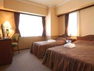 Valie Hotel Akasaka Fukuoka - Guest Room