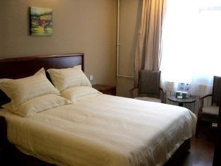 GreenTree Inn Hotel - Tianjin Nanjing Road - More photos