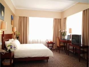 GreenTree Inn Hotel - Tianjin Nanjing Road - Room type photo