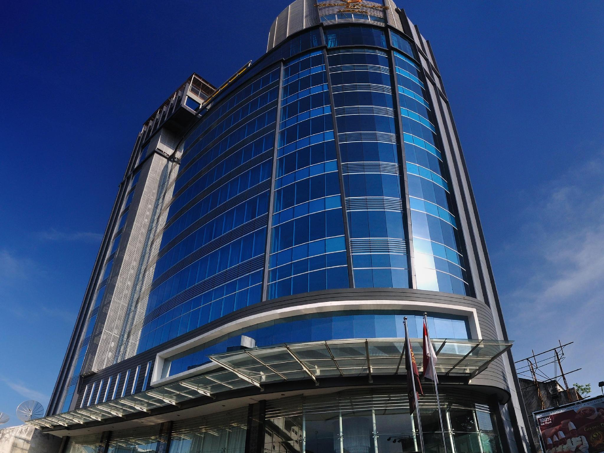 Hermes Palace Hotel Medan – Managed by Bencoolen - Hotels and Accommodation in Indonesia, Asia
