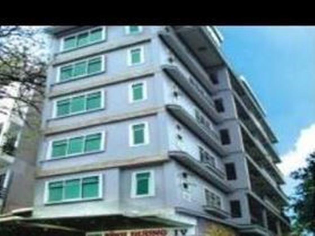 Hotell Original Binh Duong 4 Hotel