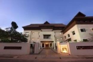 Cochin Heritage Hotel - Hotell och Boende i Indien i Kochi / Cochin