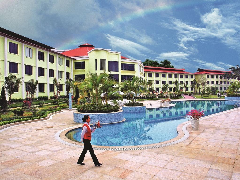 Do Son Resort - Hotell och Boende i Vietnam , Haiphong