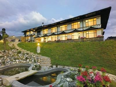 Elgin Mount Pandim Pelling - Pemayangtse Hotel - Hotel and accommodation in India in Pelling
