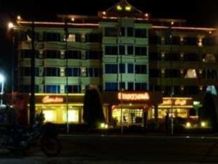 ฟอร์จูน่า โฮเต็ล & คาสิโน สีหนุวิลล์ - ภายนอกโรงแรม