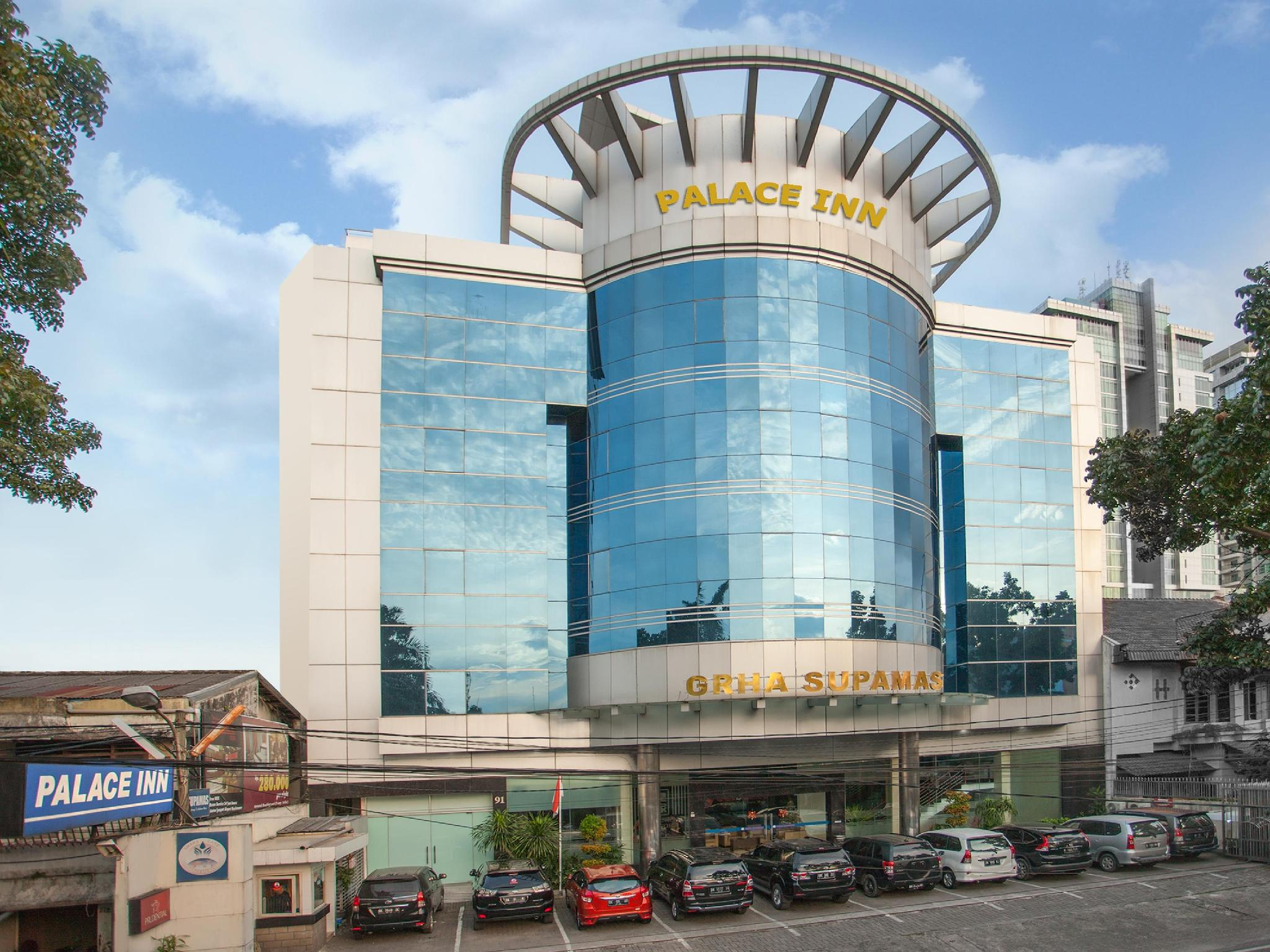 Palace Inn - Hotels and Accommodation in Indonesia, Asia