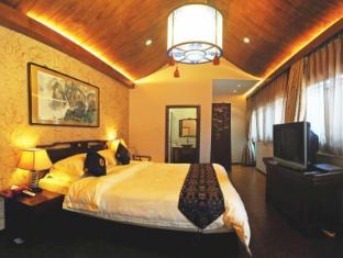 Ji House - Room type photo