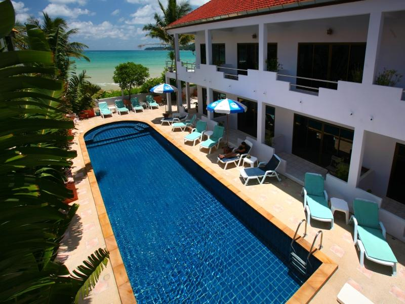 Kamala Dreams Hotel - Hotels and Accommodation in Thailand, Asia